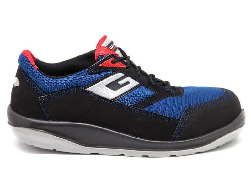 S1P giasco Gimnasio Calzado de trabajo ergo-safe Suela Zapatos sanitarios
