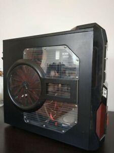PC GAMING / GTX 570 GS / 18 GB / XEON 6 CORE / WIFI+BT 5.0 / 256 SSD + 320 HDD