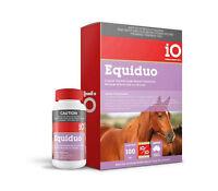 Equiduo Equine Liquid Horse Wormer 100ml (equiv. Imax Gold & Ultramax) 4035