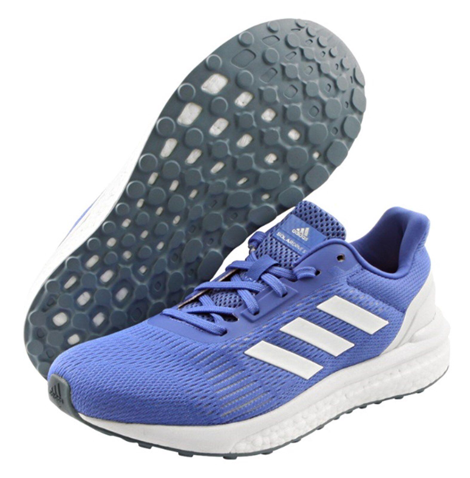 Adidas Women Solar Drive ST Training shoes Running  blueeeeeeeee Athletic Sneakers AQ0328  for sale