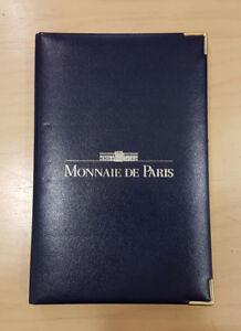 Mint de Paris Boxset Be Belle Epreuve Proof 11 Coins 1993