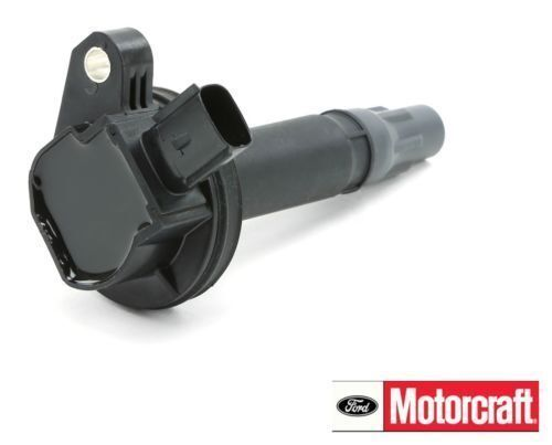 Motorcraft Ignition Coil DG-520 2007-2013 Ford Lincoln Mercury 3.5L 3.7L V6