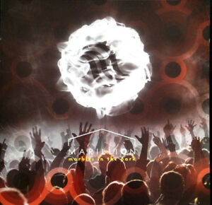 MARILLION-Marbles-In-The-Park-2017-18-track-live-2-CD-album-NEW-SEALED