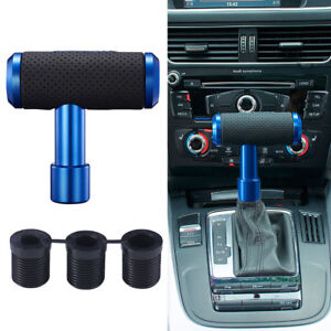 Automatic & Manual Gear Shift Knob Shifter Handle Lever