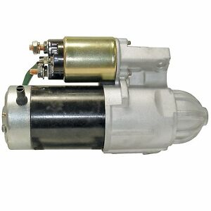 ACDelco 336-1925A Professional Starter Remanufactured