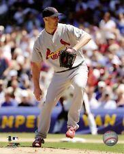 CHRIS CARPENTER 8x10 PHOTO Action Shot ST LOUIS CARDINALS #29 Photofile baseball