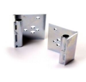 Details About Retracable Door Roller Brackets To Suit Henderson Garage Door Parts Spares
