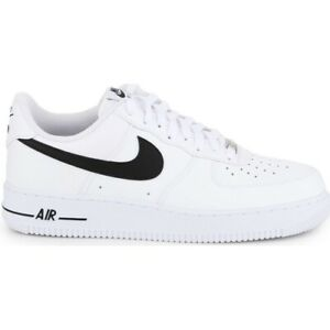 nike air force 1 neri