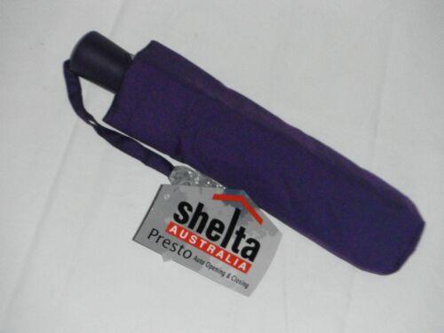 Shelta Compact Rain Sun Umbrella 3594 Budget Auto Open//Close Mini