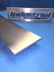 "3//8/"" x 1/"" x 12/""-Long 6061 T651 Aluminum Flat Bar--./>375/"" x 1/"" 6061 MILL STOCK"