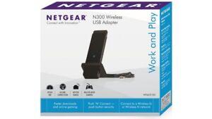 NETGEAR WNA3100 Wireless Adapter Driver (2019)