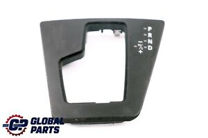 BMW X3 Series 3 E83 E83N LCI Cover Gear Selecting Lever Strip 3400695