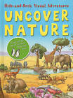 Uncover Nature by Olivia Brookes (Hardback, 2010)
