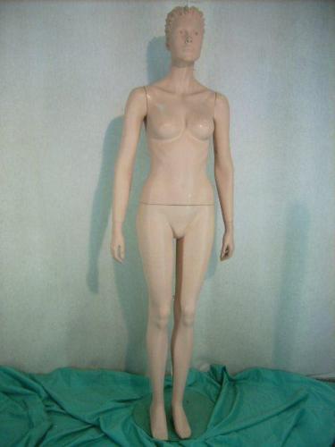 Mannequin Mannequin Doll 4786 eurodisplay Doll Wom