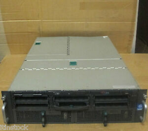 Fujitsu-Primergy-RX600-S1-4-x-Xeon-2-5GHz-2GB-3U-Rack-Mount-Server