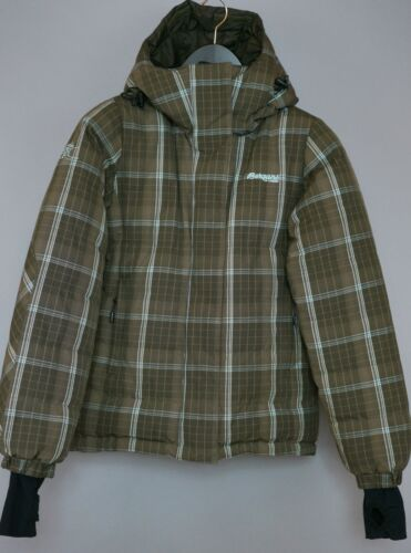 Down Lady Dyna Bergans Of Norway Warm Uk8 5307 Xs donna Giacca Winter Zea603 fqwYT1f