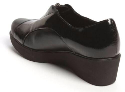 Size Women's 0263 Debut Black 7ss Munro Wedge wXdSUvUq