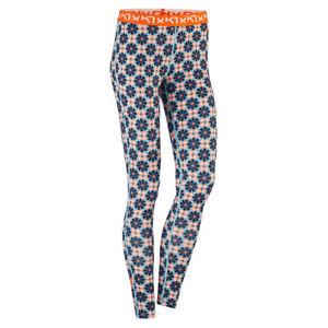 Kari Traa Womens Fryd Baselayer Pant | Leggings / Long Underwear | 622523