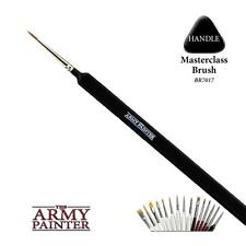 Army Painter Hobby Wargamer Brush Masterclass TAP BR7017