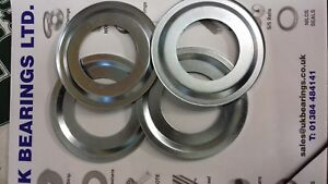 09074-09196-AV-NILOS-Seals-suit-VOC-VINCENT-motorcycle-etc-Four-pcs