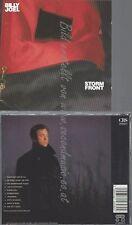 CD--BILLY JOEL -- -- STORM FRONT