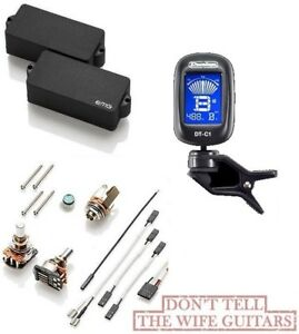 Wondrous Emg P Hz Black P Bass Passive Precision Pickup Pots Wiring Phz Wiring Database Mangnorabwedabyuccorg