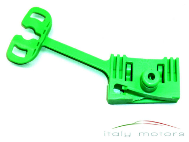 Alfa Romeo 147 original Rep. Reperatur Satz Kit elektrischer Fensterheber links