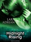 Midnight Rising Library Edition Adrian Lara Huber Hillary Narrator
