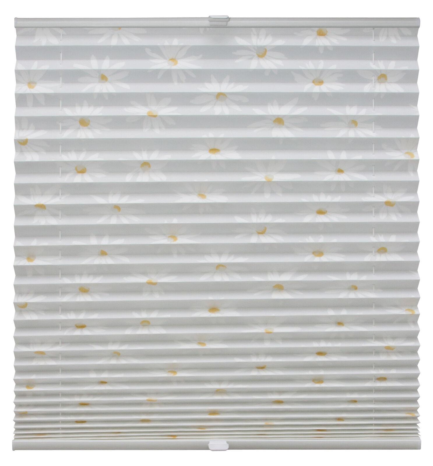 Preishit zanzariere su misura fatto su misura motivo FLOWER montaggio in barra di vetro