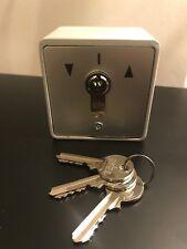 Geba 2 Way Key Switch eBay