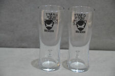 Tulip 20oz Pint Glass CE Toughened Activated Nucleated Beer Glass Box of 48
