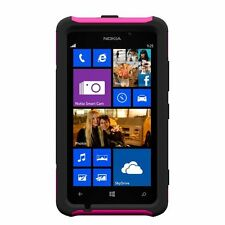 Trident Aegis Protective Case Cover for Nokia Lumia 925- PINK (NEW)