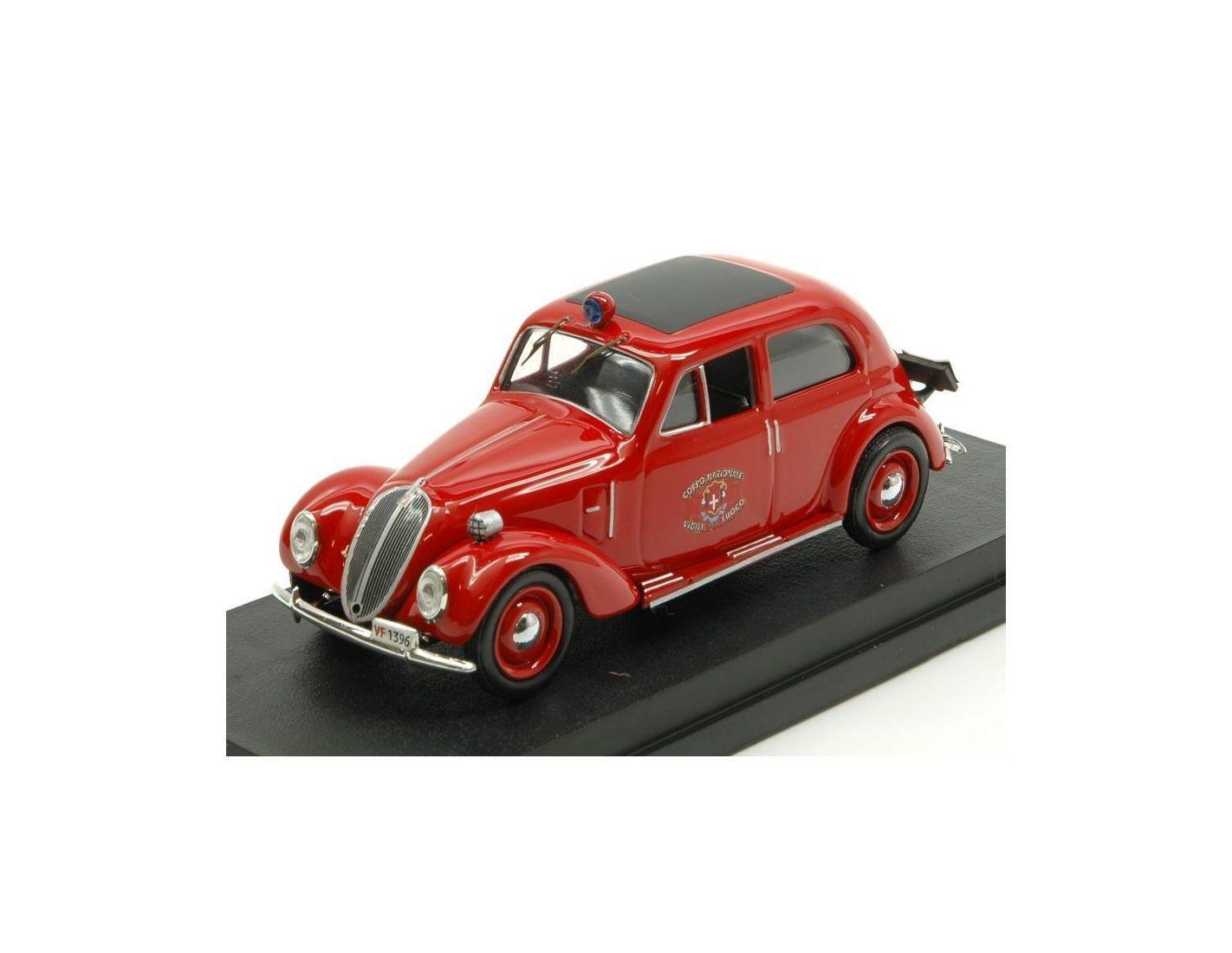 Rio RI4512 FIAT 1500 6C VIGILI DEL FUOCO 1948 1 43 Modellino