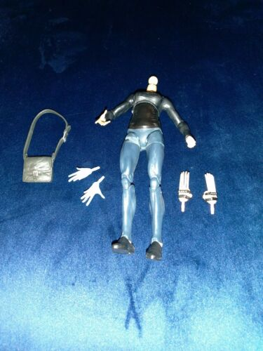 armes Marvel Legends Luke Cage Claire Temple corps Sac à main EXTRA MAINS