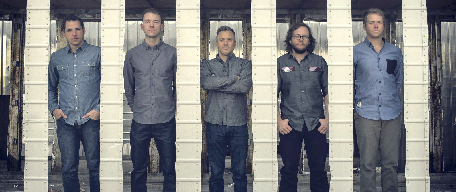 Infamous Stringdusters Tickets (21+ Event)