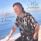 Coast Drive by Will Sumner (CD, Jul-2003, Ocean Street Records)