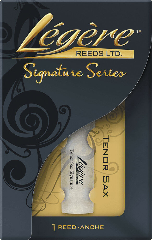 Reed Reed Reed del Sassofono Tenore  Légère  Signature Series ancia sintetica d2ae33
