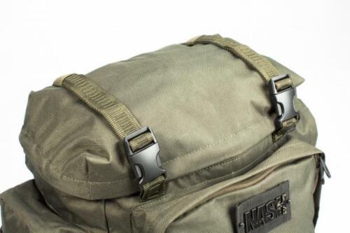 Carp Fishing Luggage Nash Rucksack 60 Litre