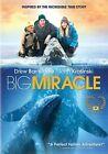 Big Miracle 0025192075919 DVD Region 1