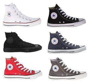 Converse-All-Star-Chuck-Taylor-Shoes-Canvas-Hi-Top-Men-Sneakers