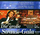 Andre Rieu /Joseph Francek - Die große Strauß-Gala | Box-Set 3CD OVP