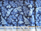 rhapsody in blue quilt for a cure fabric 53 x 116cms Quilting/patchwork