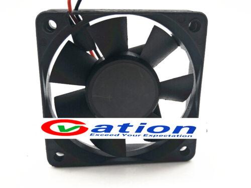 For Sunon fan KDE1206PHV1 DC 12V 1.6W 2 Wire