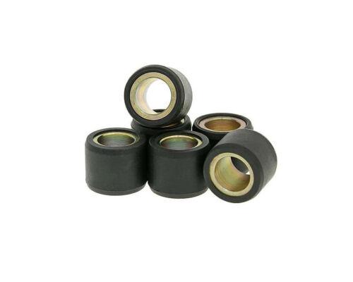 Italjet Formula 50 AC  5.5 gram Variator Rollers