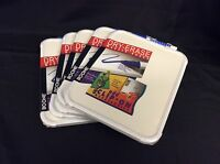 Boone Dry-erase Marker Board 8.5 X 11 Lot Of 5