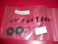 (2 pack) Campbell Hausfeld SV362900AV washer for framing nailer