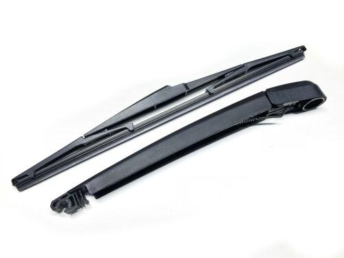 Rear Windscreen Wiper Arm Blade DPW1607 Fits Hyundai Santa Fe 13-18