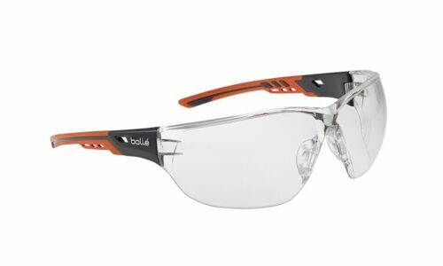 Range Sports Cycling Safety Glasses Spectacles Eye Protection Bolle Ness