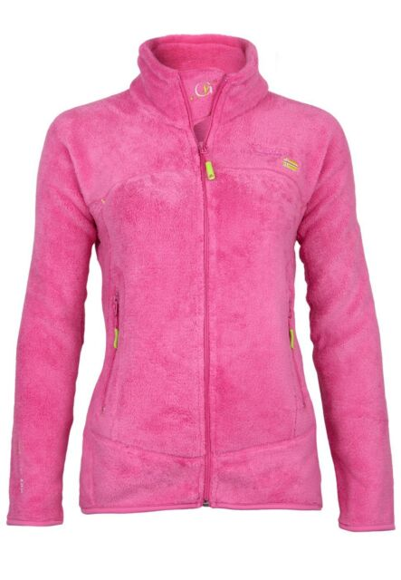 Geographical Polaire Rose Femme Norway Uniflore T2 Veste Mal PTkXZuwOi