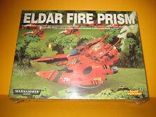 Warhammer 40k - Eldar - Fire Prism Grav Tank